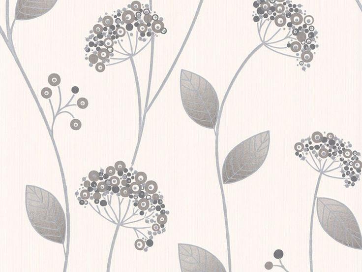 Wallpaper Inn Store - Claire - Cream