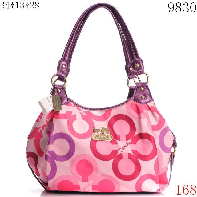 Variety Lines & Style Of #Handbags #Coach Do not Hesitate Any More