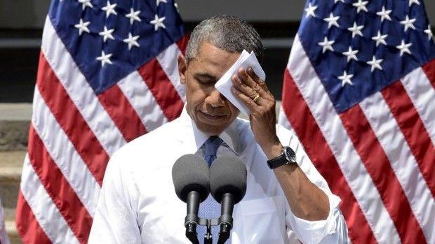 OBAMAN HISTORIALLISET PÄÄSTÖTAVOITTEET Yhdysvaltojen presidentti Barack Obama sai kuin saikin julkistetuksi suunnitelman päästörajoituksista. Rajoitukset leikkaisivat etupäässä hiilivoimaloiden hiilidioksidipäästöjä. Nytkö lähti iso pyörä pyörimään koko energiasektorilla? Vai paneeko maan hiilivoimateollisuus kaikin voimin kapuloita rattaisiin? Haastattelussa vanhempi tutkija Antto Vihma Ulkopoliittisesta instituutista. Toimittajana on Iida Ylinen.