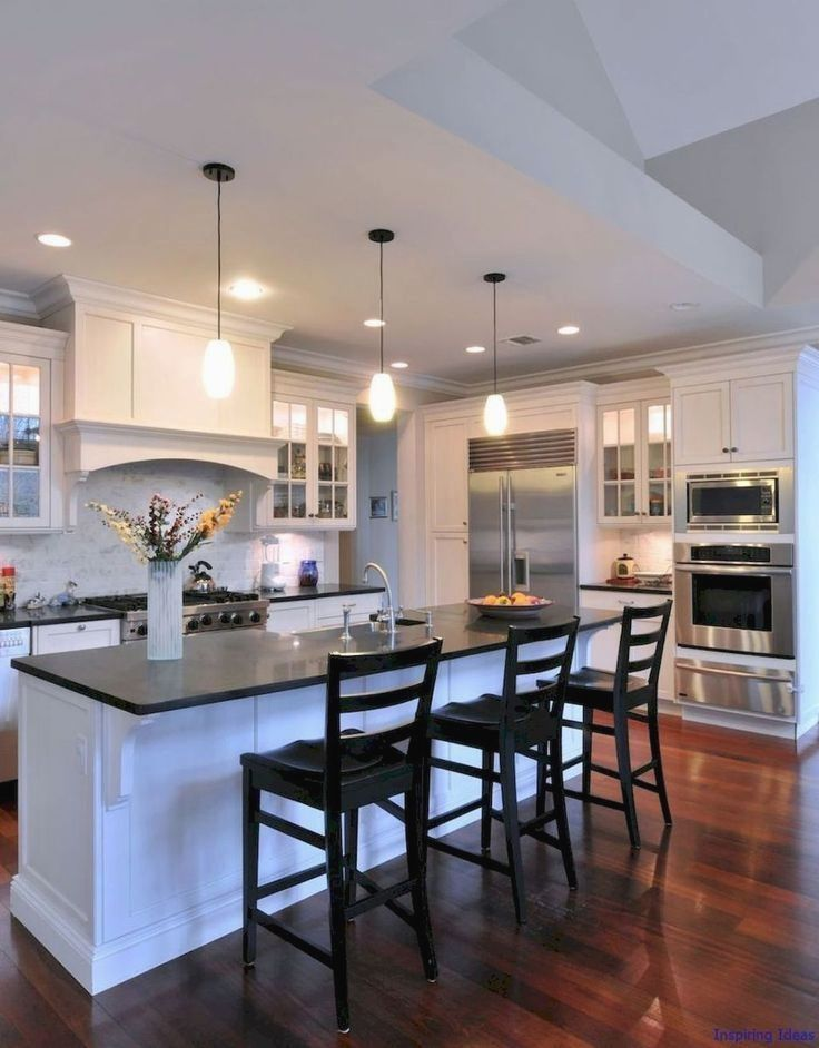 I M Gonna Design My Own House Just So Can Have This Kitchen
