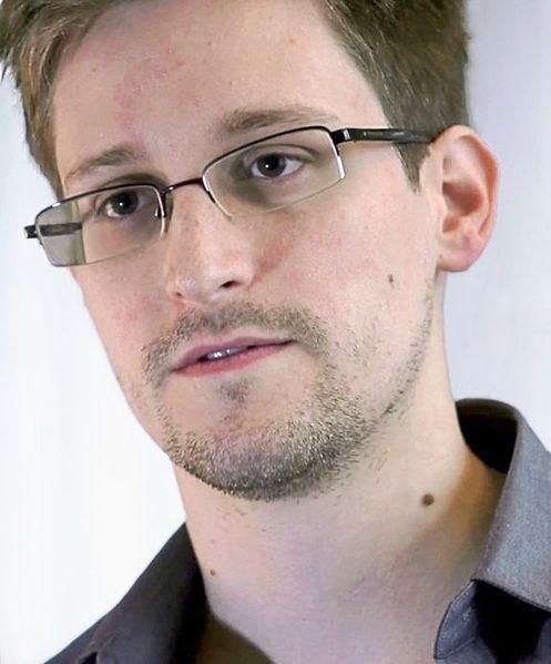 Edward Snowden Claims NSA Engages In Industrial Espionage In New Interview
