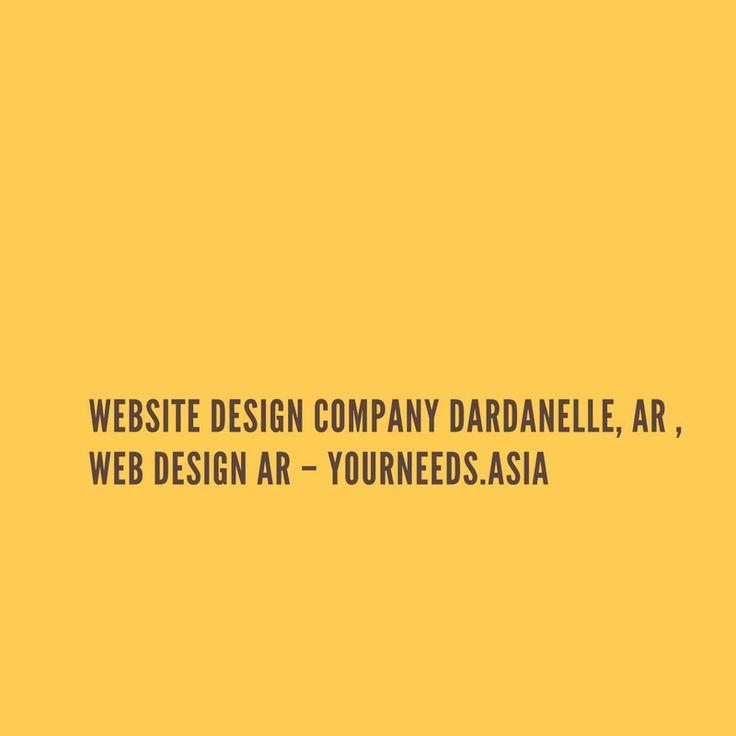 Website Design Company Dardanelle AR  Web design AR  Yourneeds.asia