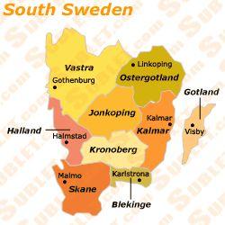 Jonkoping Sweden Maps | Jonkoping Sweden Map