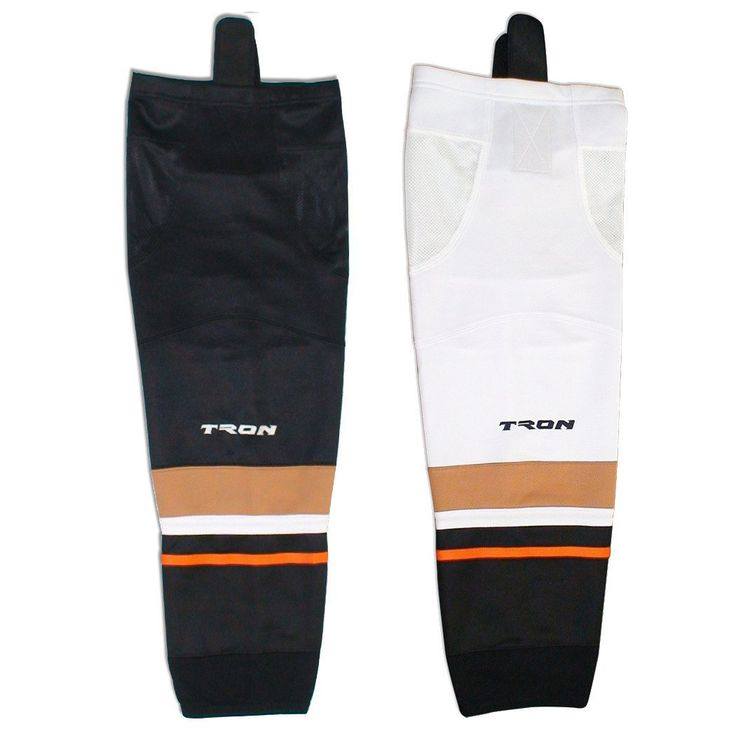 Tron SK300 Dry Fit Ice Hockey Socks - Anaheim Ducks