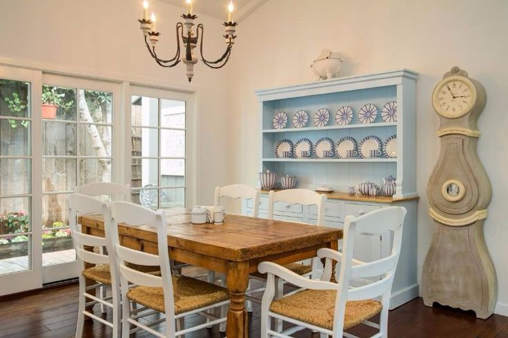 20 Country French Inspired Dining Room Ideas: 1000+ Ideas About French Country Dining On Pinterest
