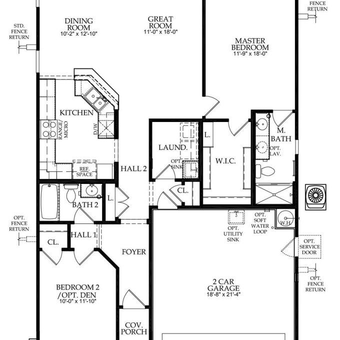 Awesome Pulte Homes Floor Plan Archive 5 Solution House Floor Plans Floor Plans Pulte Homes