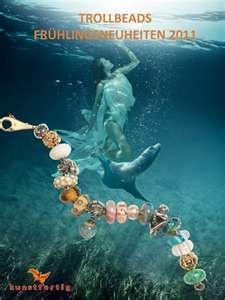 Trollbeads aus Silber, Edelsteinen und Mythen