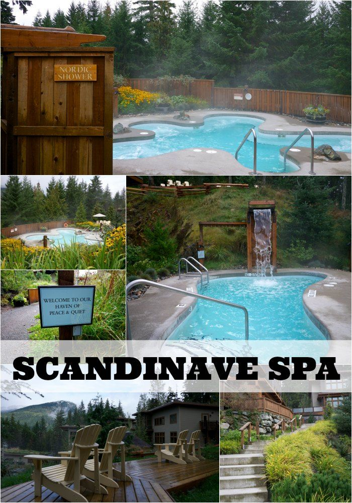 10 best say spa aahh images on pinterest spa spas and - Spa scandinave ...