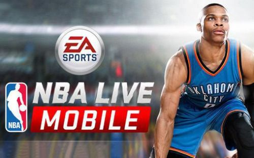 Download NBA LIVE Mobile APK for Android by Electronic Arts NBA...