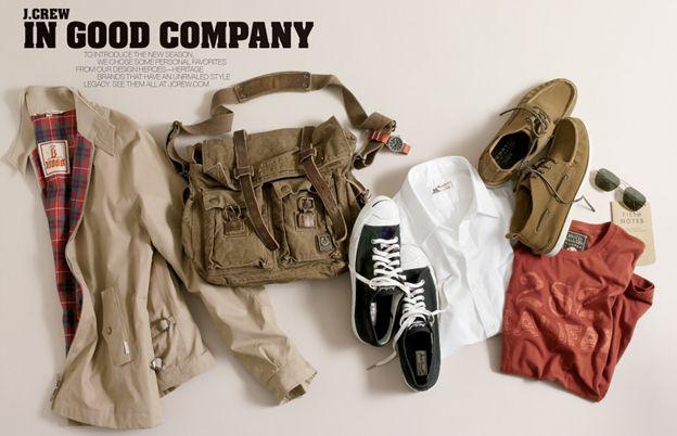 Mens Clothing Catalogs Online | Opinionesdeautomocion