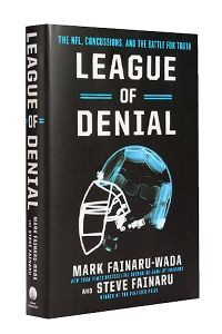 NFL: League of Denial excerpt. I love football but after watching this program I have a different point of view.