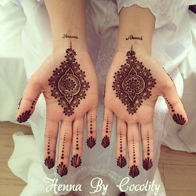 Gallery - Henna By Cocolily