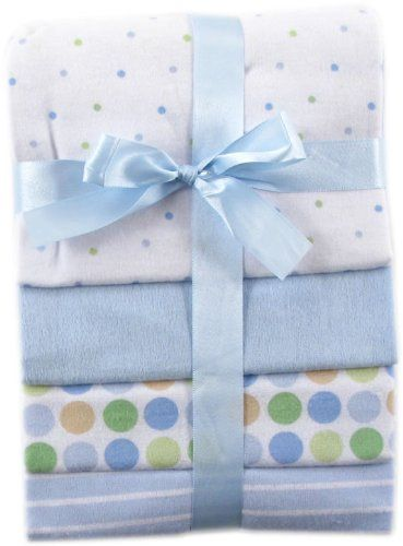 Baby clothing and baby care products our flannel receiving blankets