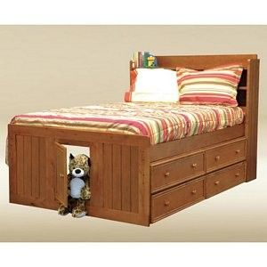 25+ best ideas about Bed with drawers underneath on ...