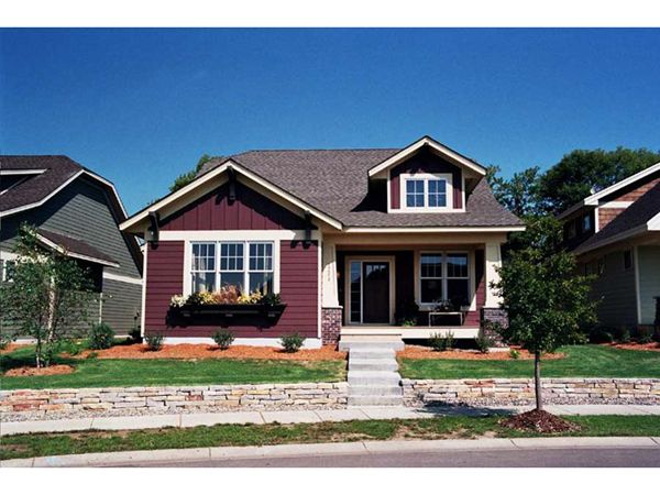 34 best images about craftsman bungalow on pinterest for Craftsman style homes in okc