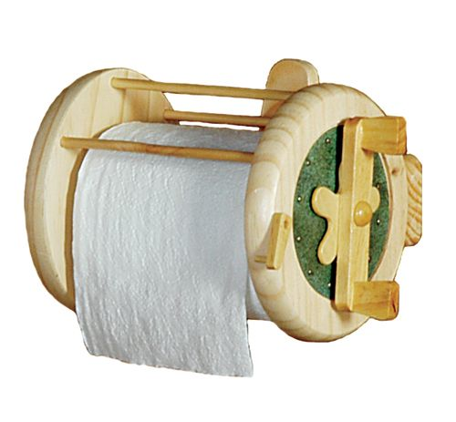 17 best images about ideas for the new house on pinterest for Fishing reel toilet paper holder