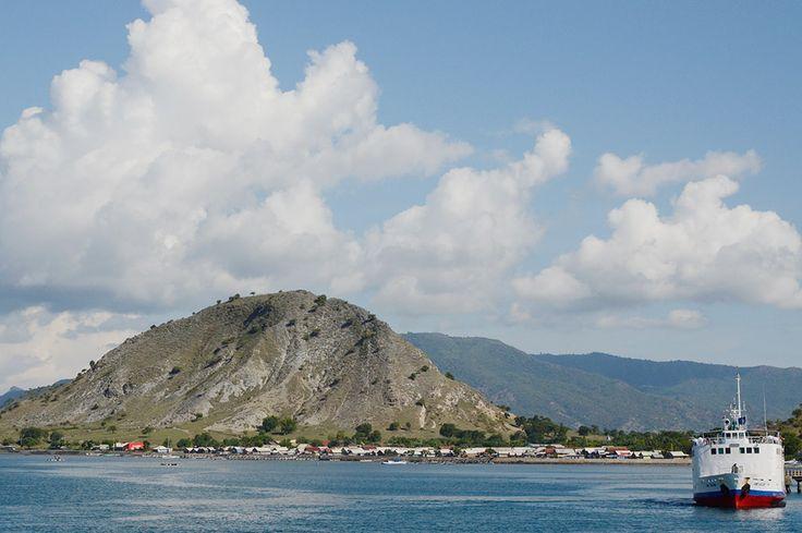 Gili Balu Pesona Gugusan Pulau di Nusa Tenggara Barat - Nusa Tenggara Barat