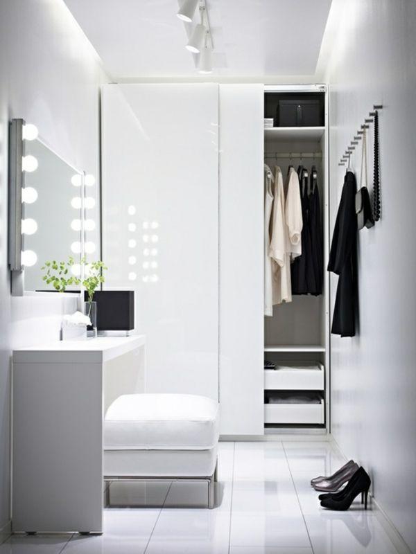 Fresh Auf der Suche nach einer Garderobe Ratschl ge und Bilder