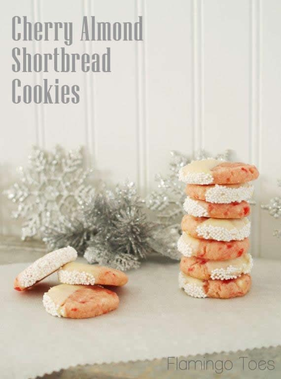 24 Sweet and Tasty Christmas Cookie Recipes