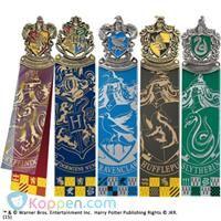 Harry Potter - schild boekenlegger set - Koppen.com