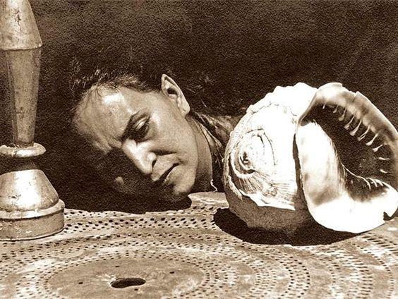 Fotografías históricas de los mejores artistas mexicanos que nos recuerdan su grandeza.