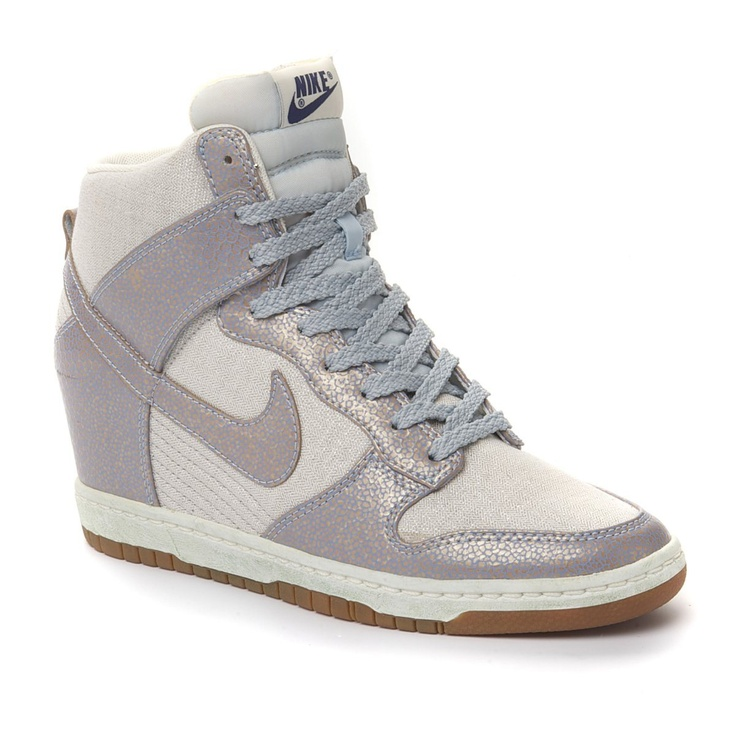 la redoute nike dunk sky high