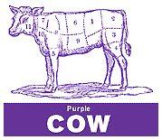 Purple Cow: Home