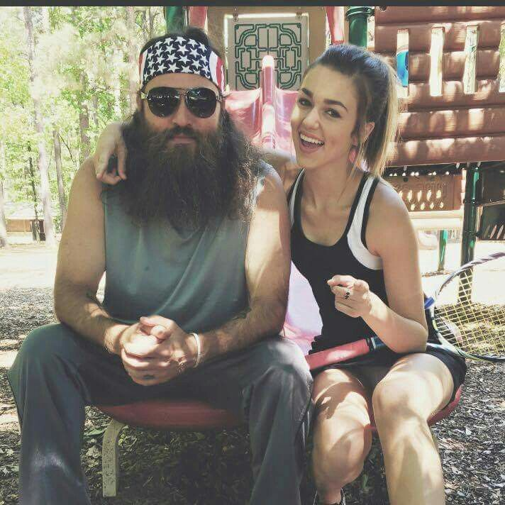 Who Is Martin Off Duck Dynasty Hookup