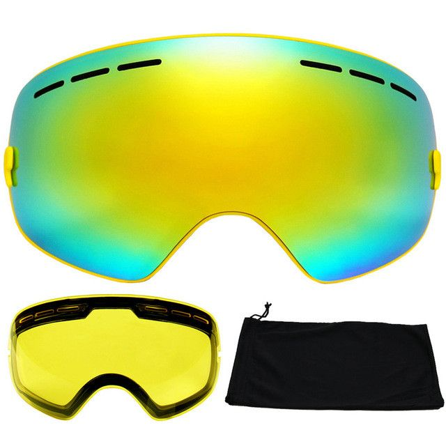 ski goggle brands  17 best ideas about Snowboard Goggles on Pinterest
