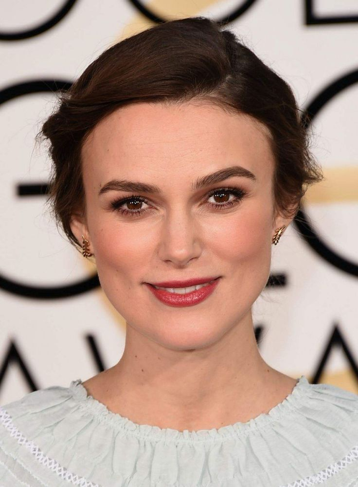 Keira Knightley appear at 72nd Annual Golden Globe Awards - http://celebs-life.com/?p=77551