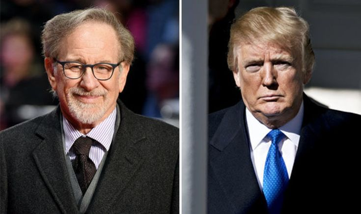 The Post: Steven Spielberg 'Trump's presidency is why I URGENTLY made this movie' - express.co.uk    THE POST, starring Tom Hanks and Meryl Streep, has hit cinemas and director Steven Spielberg claims he made it urgently because of Donald Trump's administration.