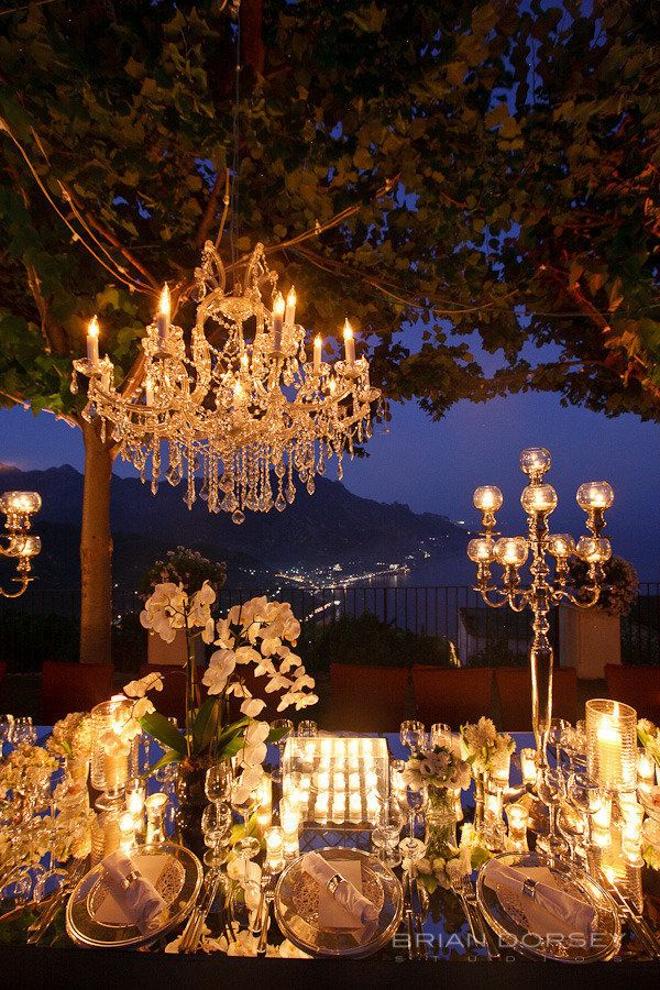 Italian Amalfi Coast Wedding From F