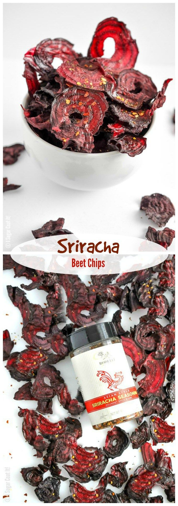 327 best dehydrator recipes images on pinterest dehydrator recipes made in the dehydrator these sriracha beet chips are a snacktastic blend of crisp forumfinder Image collections