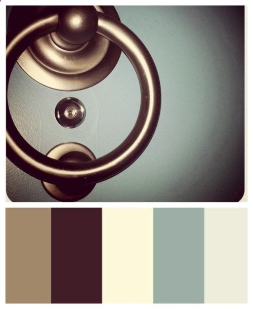 7 best paint images on pinterest gray paint wall colours and bedroom colours - Bedroom and bathroom color combinations ...