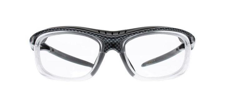 Financials ansi z87 prescription safety glasses 25