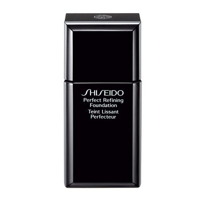 Shiseido Perfect Refining Foundation SPF 15 30ml  Shiseido is a GO TO product!