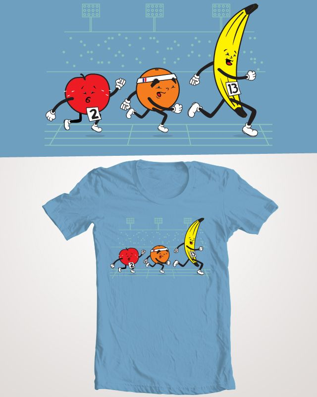Vote me on Threadless #gimme5 :D