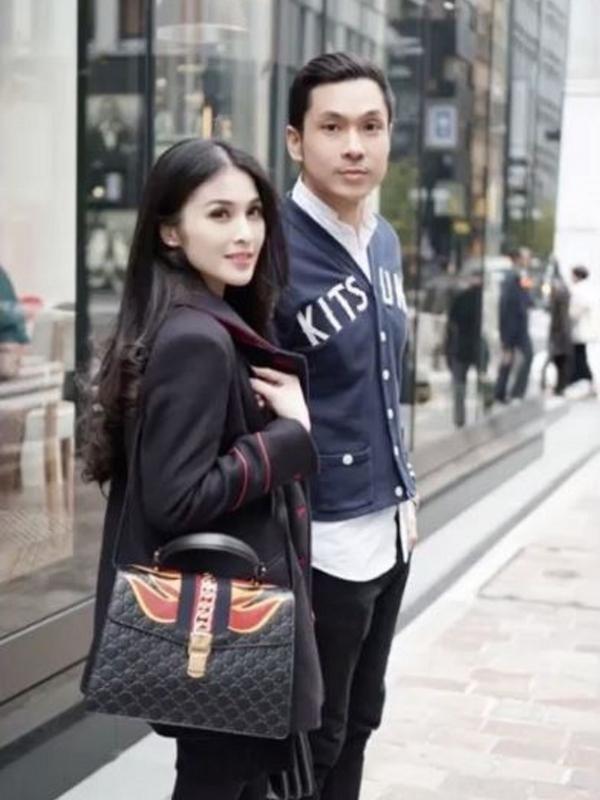 Suami Ultah, Ini Ungkapan Cinta Sandra Dewi - http://wp.me/p70qx9-6UJ