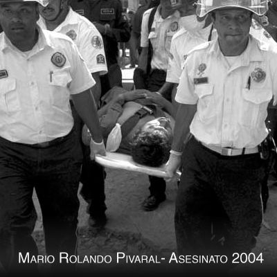 Sandra Torres, la asesina de Guatemala | CONGUATECONGUATE |