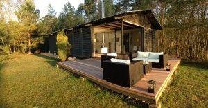 Heide Lodge - Ferienhaus in der Lüneburger Heide