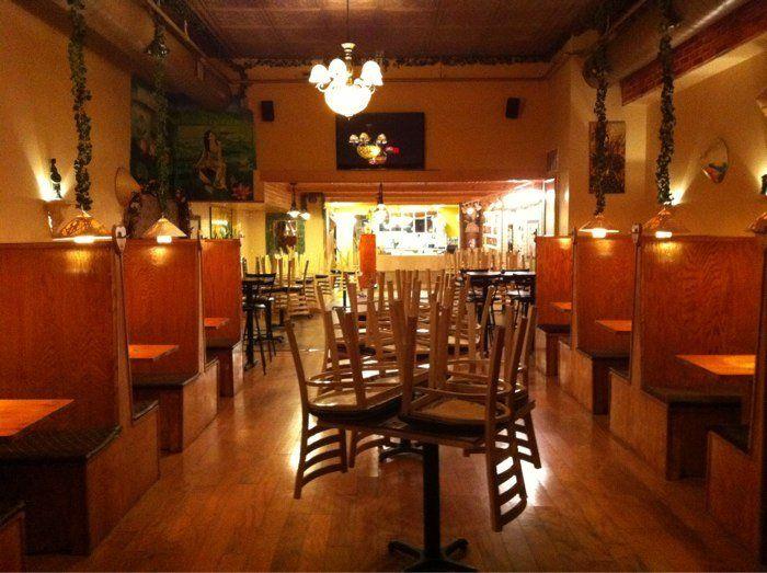 Chim S Thai Kitchen Jefferson City Mo