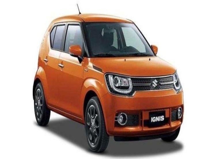 Awesome Suzuki 2017: Maruti Suzuki Ignis Maruti Ignis, Estimated Price 5.00 Lakh   Check Mileage, Spe... Check more at http://24cars.top/2017/suzuki-2017-maruti-suzuki-ignis-maruti-ignis-estimated-price-5-00-lakh-check-mileage-spe/