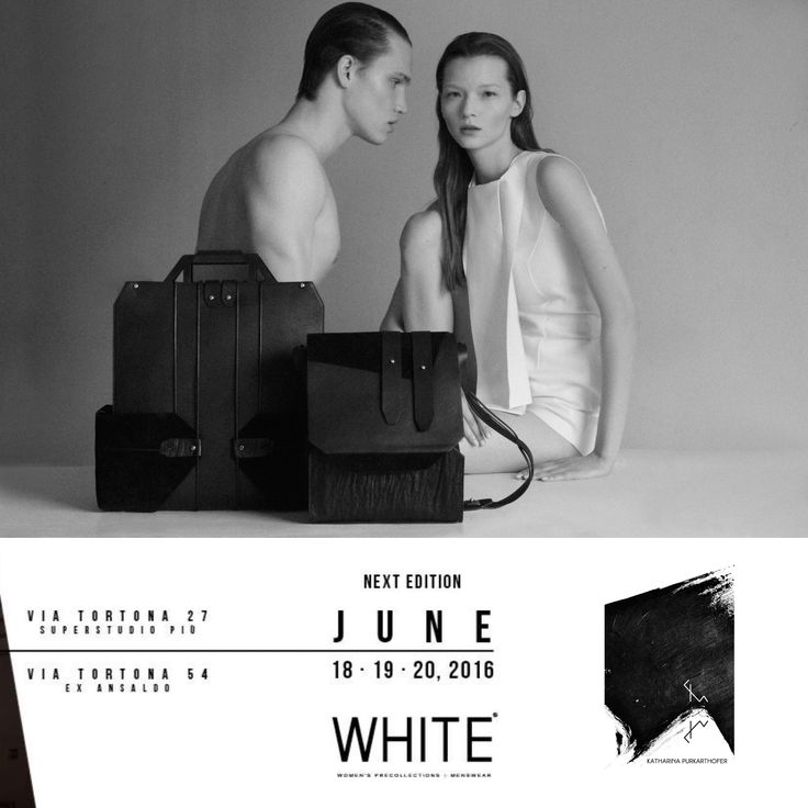 The Fifteen Seconds Festival has been incredibly motivating, it's inspiring to see what Austrian creativity and passion can deliver. Next stop: Milan Fashion Week. I am super excited to present my debut collection at the White Show!