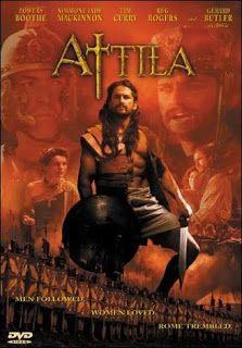 Atila, rey de los hunos (Atila, el huno) 2001