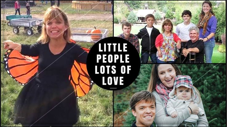 #Roloff #Family (Little People Big World) Roloff Family Photo Album | Little People, Lots of Love