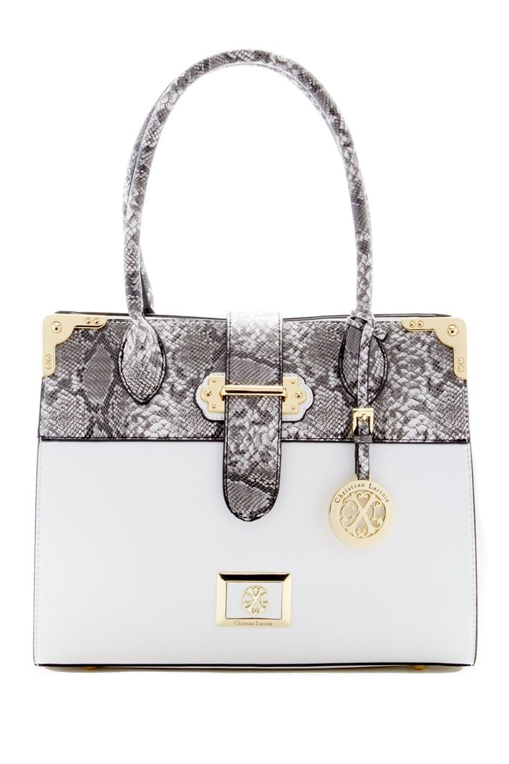Need this CXL by Christian LaCroix Nora Satchel