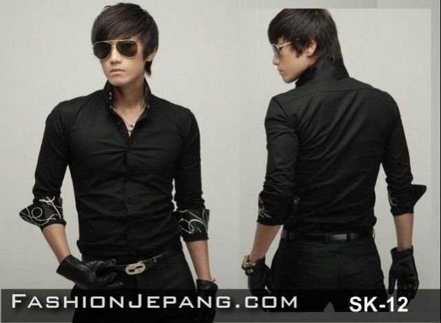Jual Jaket, Jaket korea, fashion cowok, jogja, Blazer Jaket Korea SK-12