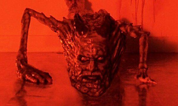 Horror Filme Von 2001