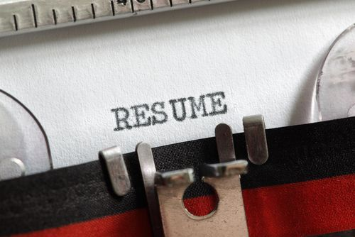 6 Skills to include on your resume when changing jobs | Idealist Careers (Photo credit: Brian A Jackson, Shutterstock)