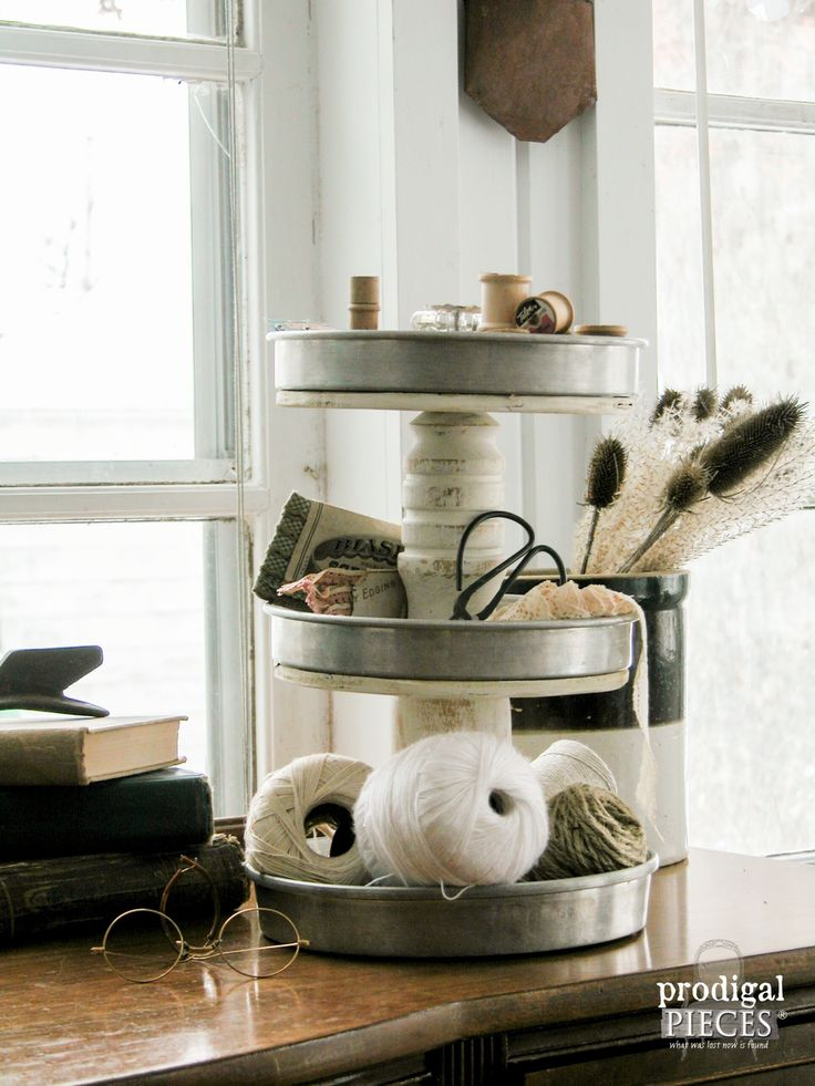 93 best images about decor farmhouse style on pinterest for Funky junk home decor newfoundland